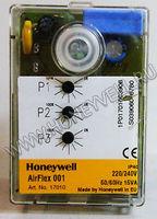 Цифровой регулятор для вентилятора Honeywell AIRFLEX