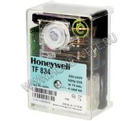 Блок управления горением Honeywell TF 834