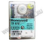 Блок управления горением Honeywell TF 976