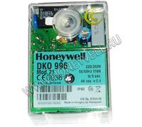 Блок управления горением Honeywell DKO 996