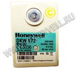 Блок управления горением Honeywell DKW 972