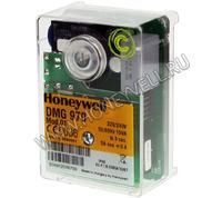 Блок управления горением Honeywell DMG 970