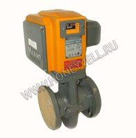 Электромеханический газовый клапан Honeywell MAXON 5000