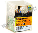 Блок управления горением Honeywell MMG 870.1