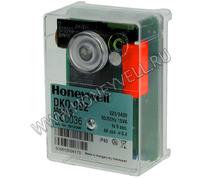 Блок управления горением Honeywell DKO 992-N