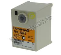 Блок управления горением Honeywell FFW 980 110V