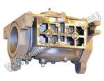 Газовый клапан Honeywell V5097