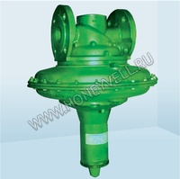 Регулятор давления газа Honeywell RMG 226