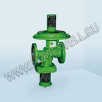 Регулятор давления газа Honeywell RMG 305