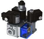 Комбинированный клапан Honeywell VQ425 VQ-Modular