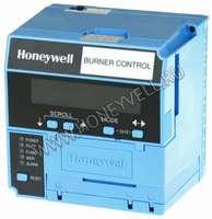 Промышленный контроллер горения Honeywell EC7800
