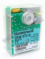 Блок управления горением Honeywell DKW 972-N