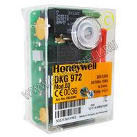 Блок управления горением Honeywell DKG 972