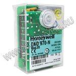 Блок управления горением Honeywell DKO 970-N