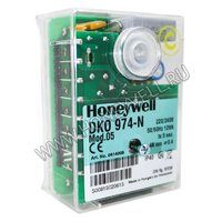 Блок управления горением Honeywell DKO 974-N