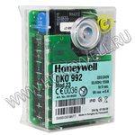Блок управления горением Honeywell DKO 992