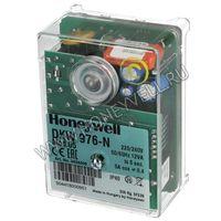 Блок управления горением Honeywell DKW 976-N