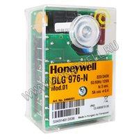 Блок управления горением Honeywell DLG 976-N