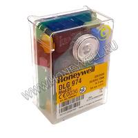 Блок управления горением Honeywell DLG 974