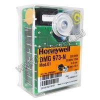 Блок управления горением Honeywell DMG 973-N