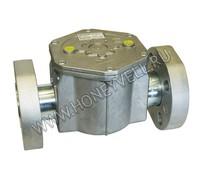 Газовый фильтр Honeywell HUF (фланец)
