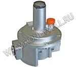 Регулятор давления газа Honeywell HUPF (внутренняя резьба)