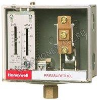 Датчик давления Honeywell L404