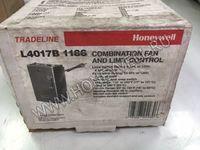 Термостат Honeywell L4017B
