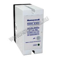 Реле пламени Honeywell R4343