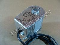 Жидкотопливный клапан Honeywell V4046