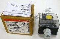 Реле давления Honeywell C6058A1167