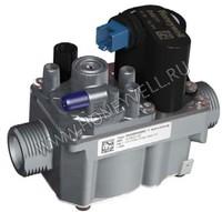 Газовый клапан Honeywell VK4205/VK4305