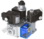 Комбинированный клапан Honeywell VQ420 VQ-Modular