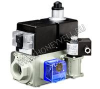 Комбинированный клапан Honeywell VQ440 VQ-Modular