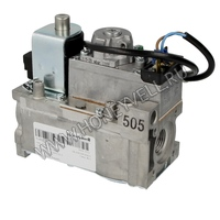 Газовые клапаны Honeywell VR4605