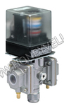 Дроссельный клапан Honeywell серии VT5000